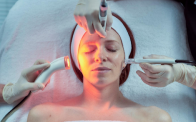 Advanced Skin Rejuvenation with DermaFrac